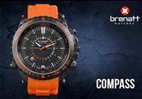 Brenatt Compass