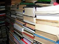 Otkup knjiga iz vaše biblioteke, polovne, korišćen