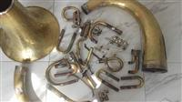 Majstor za popravku duvackih instrumenata