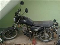 Motor ETZ 150 cm3