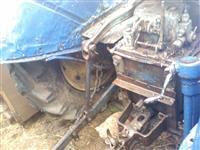 Traktor Zetor super 42