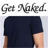 Majica Get Naked  sl.9 POSTARINA GRATIS