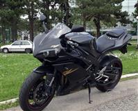Yamaha R1 -08