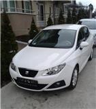 Seat Ibiza 1.2 tdi reg -11