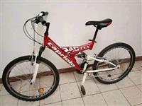 Bicikl je u dobrom povoljno