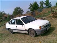 Daewoo Racer -91