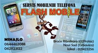 Flash Mobile 021