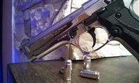 Startni pistolj Ekol magnum