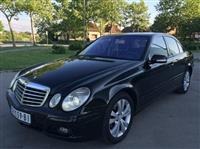Mercedes Benz E 200 cdi airmatic -07