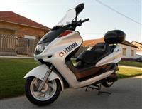 Yamaha MAJESTY 250 NAJLEPSI 2000