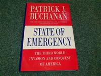 State of Emergency: The Third World Invasion and