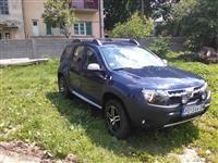 Dacia Duster 4x4 -11