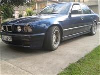 BMW E34 520i m-paket -92