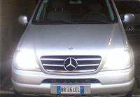 Mercedes-Benz ML270 -01