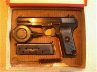 Pistolj m57 7,62 TT