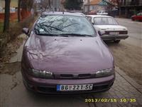 Fiat Brava 1.4sx -96