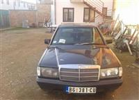 Mercedes-Benz 190 itd -87