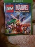 Igrica Lego Marvel za xbox one