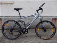 Bicikl 21 brzina shimano