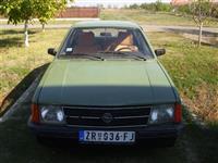 OPEL KOCKA KADET -87