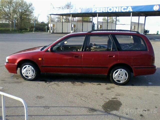 Nissan-primera-hitno