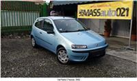 Fiat Punto 1.2 benzin -02