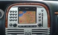 Lancia Lybra navigacia