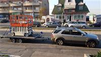 Šlep vozila i prevoz gradjevinskih mašina