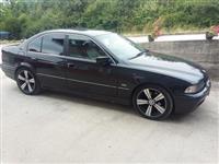 BMW 5 e39 polovni delovi kompletan auto u delovim