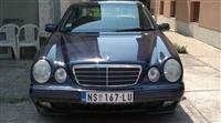 Mercedes-Benz E200 -01