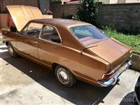 OldTimer Opel Kadett LS Coupe