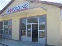 PVC stolarija, vrata i prozori-ROTOLINES
