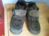 Decije cizme zimske