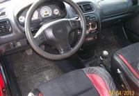Rover 25 MG 1.4 16V -03