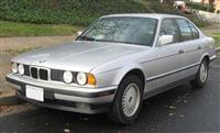Polovni deloci za BMW 520 i 525