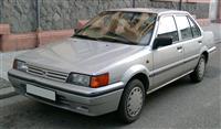 NISSAN SunnyN13,N14,Mikra K10,Primera P10