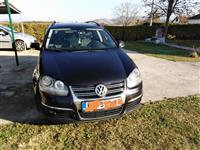 Golf 5 bluemotion 1.9tdi