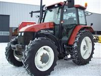 Trattore New Holland TS90