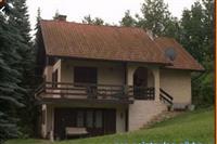 Bela Zemlja-Dautovac,lepa i kvalitetna kuca.Zamena