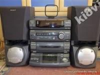 Muzicki stub Sony LBT-XB60
