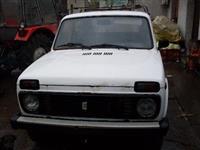 Lada Niva  - 92