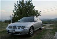 Rover 75 V6 -01