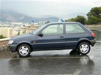 Ford Fiesta 1.1 -00