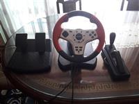 Prodajem volan