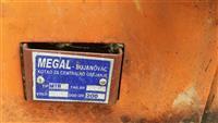 Kotao za grejanje - Megal 32kw