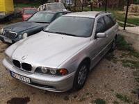 BMW 520 - 01