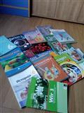 Knjige za 6. razred