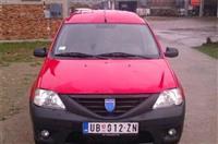 Dacia Logan dci -09