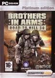 PC Brothers in Arms (3 dela)