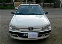Peugeot 306 -00